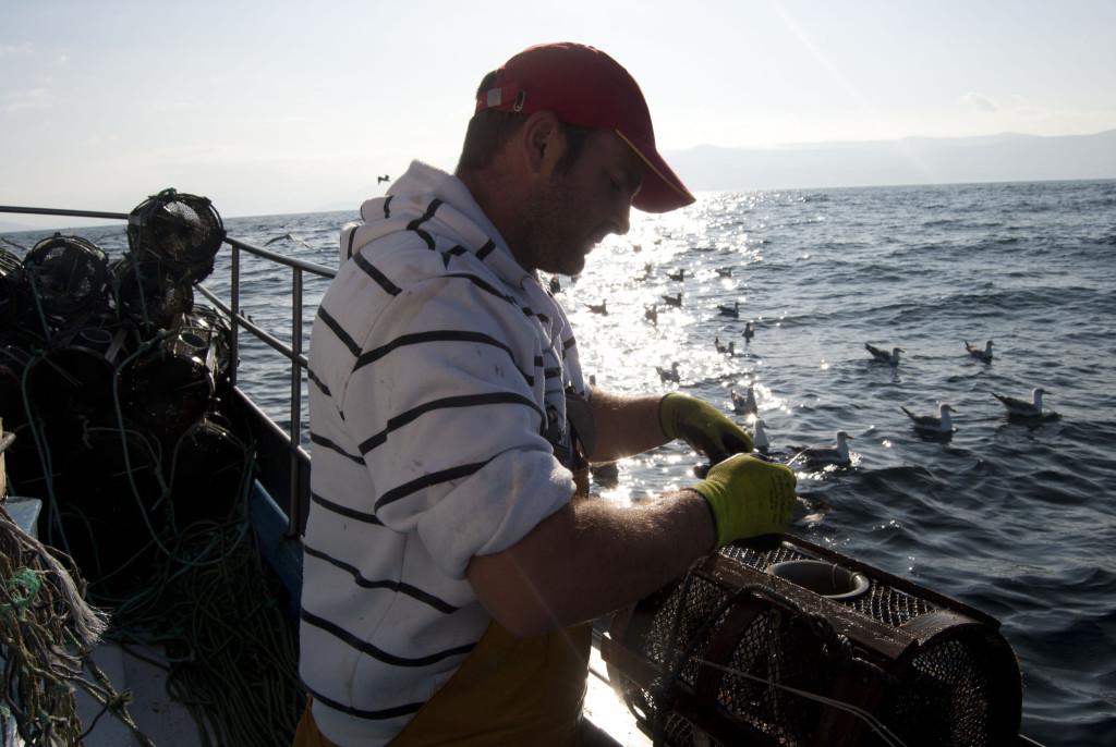 Fundación Lonxanet para la Pesca Sostenible