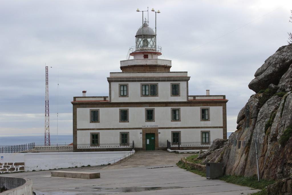 Faro de Fisterra