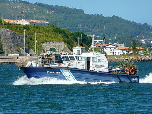 Punta Roncadoira. Autor: Outisnn