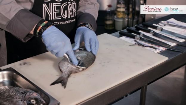 pescado fresco consejos para optimo cocinado