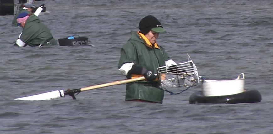 Descartes pesqueros: la pesca artesanal es la que menos impacto ocasiona en el medio ambiente marino (Foto: ABA Films)