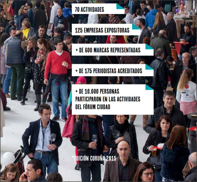 Fórum Gastronómico Coruña 2017