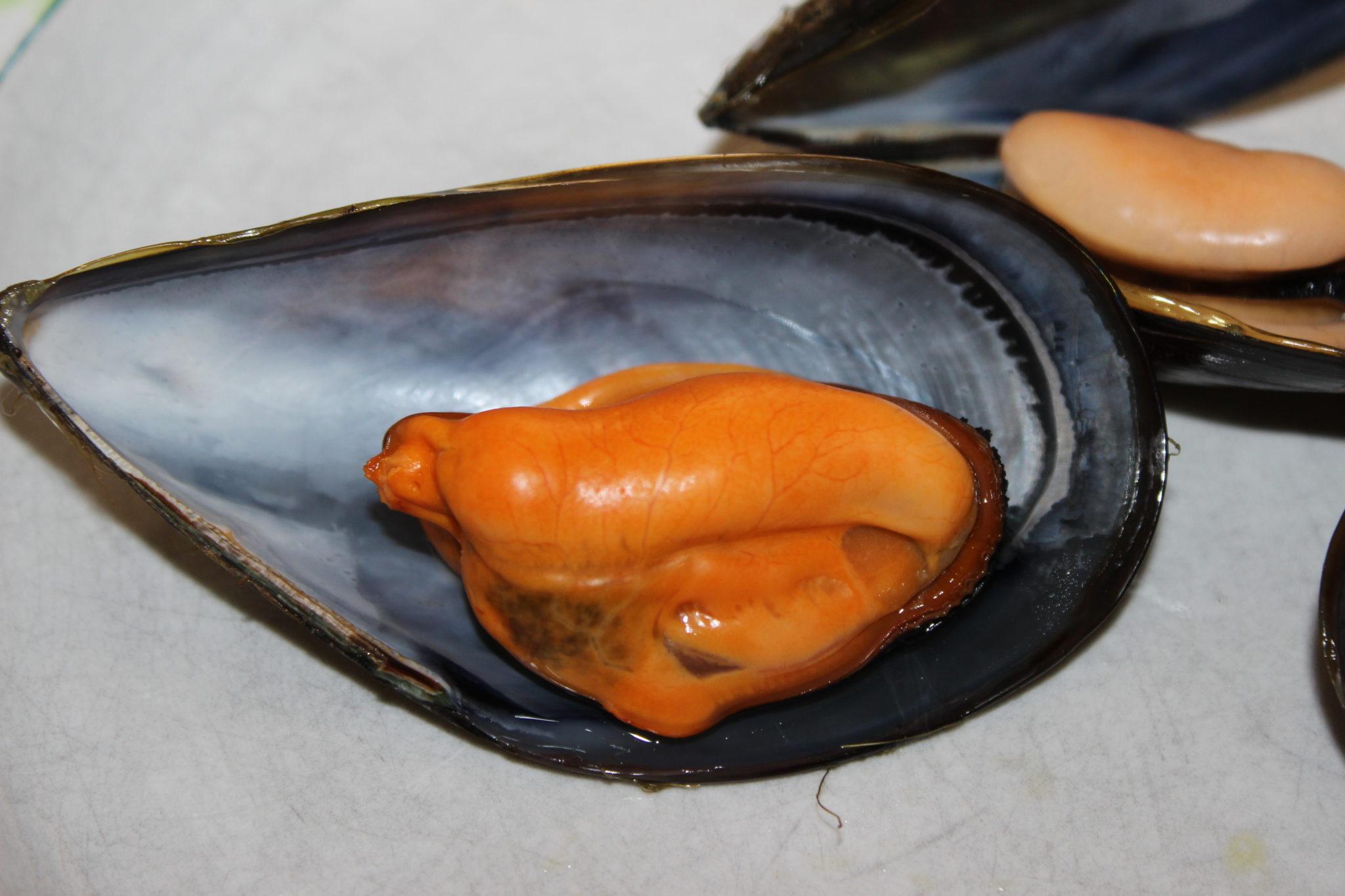 El poke, un plato a base de pescado, marisco y vegetales