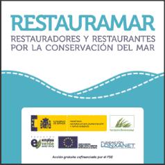 Restauramar, apoyando a la pesca sostenible