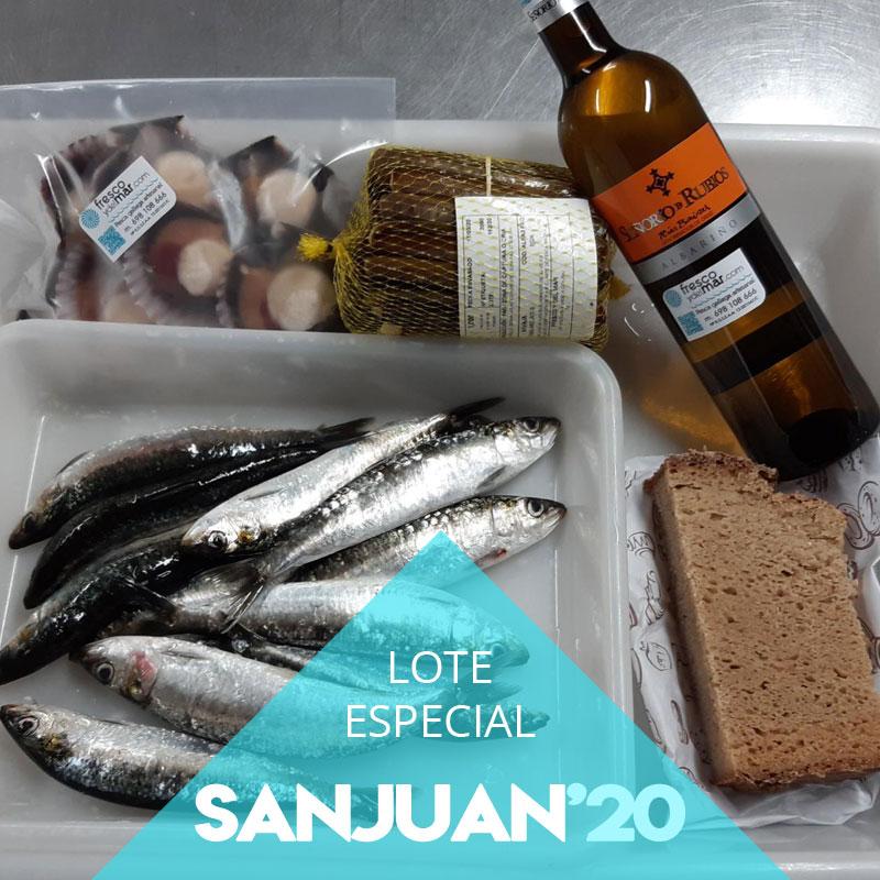 lote-especial-San-Juan-pescado-y-marisco-gallego